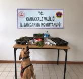 Gelibolu'da 'Roket'li Uyuşturucu Operasyonu Açıklaması 2 Gözaltı