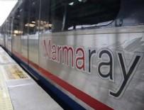 MARMARAY - Marmaray'da yarın bir ilk yaşanacak