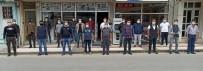 Sarıgöllü Berberler 1 Haziran'da Dükkanlarını Açacak
