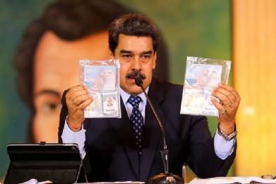 Venezuela'da darbe girişiminde bulunan ABD'li: Maduro'yu ABD'ye kaçıracaktık