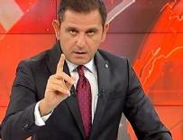 FOX TV - Fatih Portakal'dan çirkin algı operasyonu!