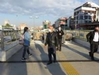 TEKNİK ARIZA - İstanbullunun çilesi bitmiyor! Vatandaş yine yaya kaldı