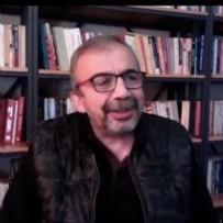 DOMUZ GRIBI - Sırrı Süreyya Önder, sağlık durumunu anlattı