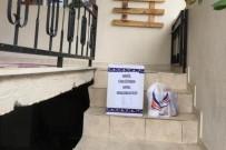 Türk Eğitim-Sen Sarıgöl Şubesinden Gıda Yardımı