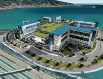 AMELİYATHANE - CHP Rize'deki şehir hastanesinin projesine karşı çıktı!