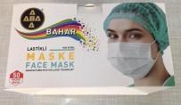 İşadamı, Cide Kaymakamlığına 10 Bin Adet Maske Desteği Sağladı