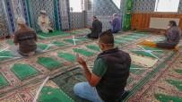 Camilerimizde Yeniden Buluşma Sevinci