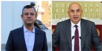 ÖZGÜR ÖZEL - CHP'li Özgür Özel ve Engin Özkoç'a şok haber!