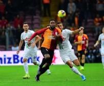 MUSTAFA CENGİZ - Galatasaray taraftarına müjde! 5 isimle birden anlaştılar...