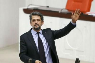 HDP'li Garo Paylan'dan skandal paylaşım!