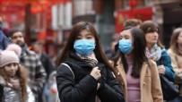 DIAMOND - Japonya'da korkutan oldu! Corona virüs salgınında 2. dalga mı geliyor?
