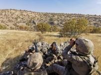 Mardin'de Terör Örgütü PKK Ve İşbirlikçilerine Şafak Vakti Operasyon