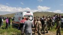 Tutak'da Serinlemek İçin Suya Giren Çocuk Boğuldu