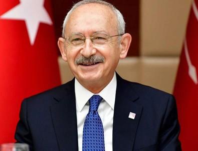 Bakanlıktan Kılıçdaroğlu'nun iddialarına cevap!