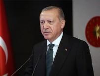 DıŞ TICARET - Başkan Erdoğan talimat vermişti! Yola çıktı!