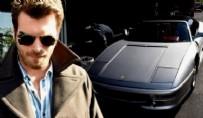 KIVANÇ TATLITUĞ - Kıvanç Tatlıtuğ Ferrari'sini elden çıkaramayınca indirime gitti! 1 milyon 725 bin TL istemişti...