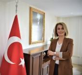 Nevşehir Tarihinin İlk Kadın Valisi Atandı