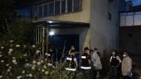 ÇILINGIR - Pendik'te 10 Bin Şişe Sahte İçki Ele Geçirildi