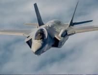 HAVA KUVVETLERİ - ABD'nin 2021 savunma bütçesinde Türkiye ve F-35 detayı