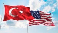 ASKERİ CASUSLUK - ABD'den Türkiye kararına skandal tepki!