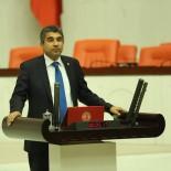 CHP Milletvekili İlhan Açıklaması 'Kırşehir'de, Meydana Gelen Dolu Yağışı Mucur İlçesi Köylerinde Maddi Hasara Yol Açtı