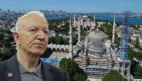 TOPKAPI SARAYI - CHP'nin 'Sultanahmet' teklifine bomba cevap