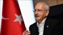 ENIS BERBEROĞLU - Eski CHP'liden Kılıçdaroğlu'na ağır sözler