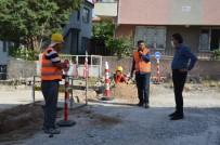 Gülşehir'de Doğalgaz Çalışmaları Başladı