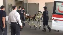 TAHKİKAT - İşkenceye uğrayan kadını polis kurtardı