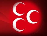 DIŞİŞLERİ KOMİSYONU - MHP'den CHP'ye çok sert 'dış politika' tepkisi