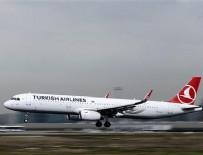 FRANKFURT - O ülkelere uçuşlar başlıyor!