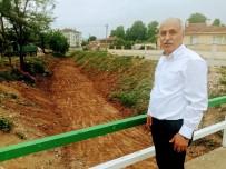 Yenişehir'de Kanallar Temizleniyor, Modern Şehir Ortaya Çıkıyor