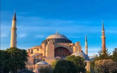 CHP'nin Ayasofya sabıkası: Bizans'a peşkeş, minare yıkımı ve o rapor...