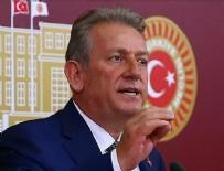 PARTİ MECLİSİ - Haluk Pekşen de tescilli troll çıktı!