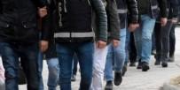 KAPALI ÇARŞI - İstanbul'da 6 ilçe için harekete geçildi