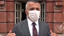 Kırklareli Valisi Bilgin Açıklaması 'İstanbul'dan Gelen Vaka Çarpan Etkisiyle Daha Üstlerde Vakalar Doğurabiliyor'