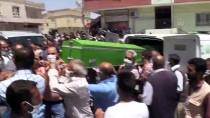 Kızılırmak'ta Boğulan 3 Çocuğun Cenazeleri Şanlıurfa'da Toprağa Verildi