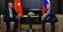 GÜVENLİK KONSEYİ - Libya'da ateşkes isteyen Putin'e Başkan Erdoğan'dan çok net mesaj!