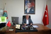 Manyas Sulama Birliği Başkanlığına İlker Aktuğ Atandı