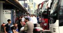 YOLCU TAŞIMACILIĞI - Otobüslerde tavan fiyat uygulaması! İşte yeni ücret tarifesi
