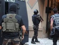 ÖLÜM ORUCU - 'PKK Zindanı'na ağır darbe!