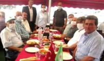 Ziraat Odası Bölge Toplantısı Erdek'te Yapıldı