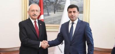 'Ak parti kaybetsin diye...' HDP VE CHP'nin kirli ittifakı ortaya çıktı!