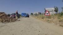 Kilis'te Korana Virüs Vakaları Tavan Yaptı