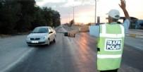 ENIS BERBEROĞLU - Valilik duyurdu! Kente girişler sınırlandırıldı