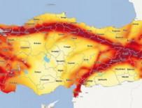 KıZıLAY - Deprem fırtınası mı geliyor?