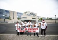 SÜLEYMAN SOYLU - Diyarbakır anneleri örnek oldu! Almanya'dan PKK'ya meydan okudular