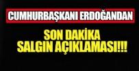 ŞAHIT - Erdoğan'dan son dakika açıklaması...