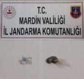 Mardin'de Uyuşturucu Satıcıları Jandarmadan Kaçamadı