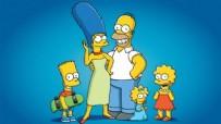 REKLAM FİLMİ - Dünya gündemine oturdu! Simpsonlar'da şoke eden detay